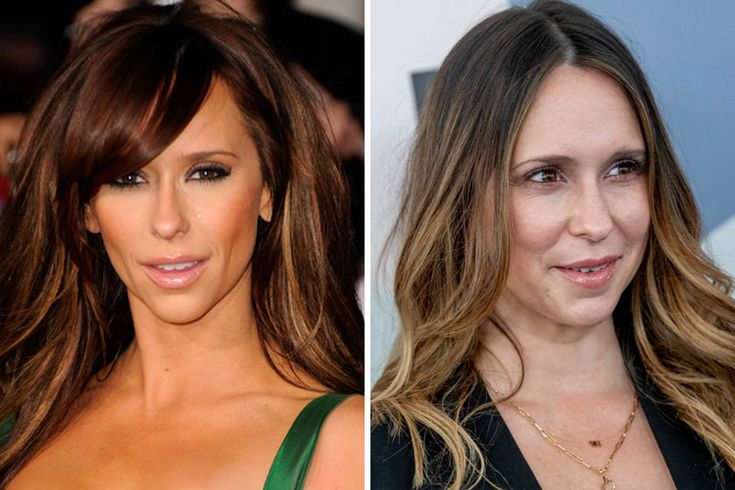 Jennifer Love Hewitt Then And Now Ridiculously