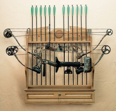 Cabela's Archery Rack      #CabelasWishList