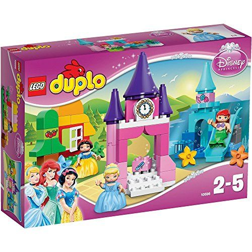 Lego Duplo 10596 Disney Princess Kollektion Enthält Die Lego