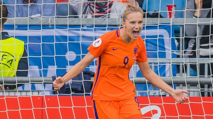 Netherlands 2-0 Sweden: Hosts advance to semi-final
