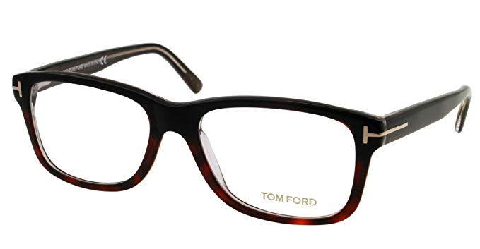 3fedb9fc2412e Tom Ford Eyeglasses TF 5163 HAVANA 56A TF5163 Review