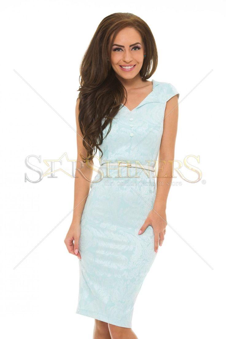 StarShinerS Happiness Mint Dress