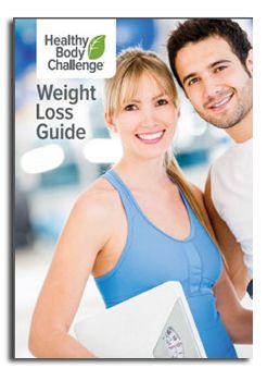 Healthy Body Challenge