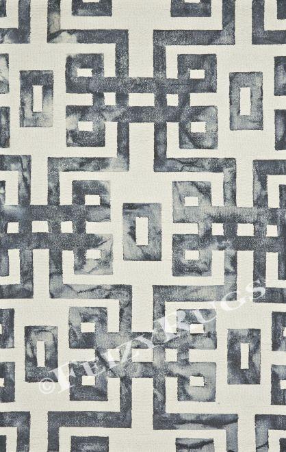 lorrain, noir - feizy rugs
