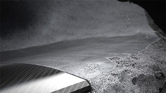 ONYX Sofa by Peugeot Design Lab & Pierre Gimbergues