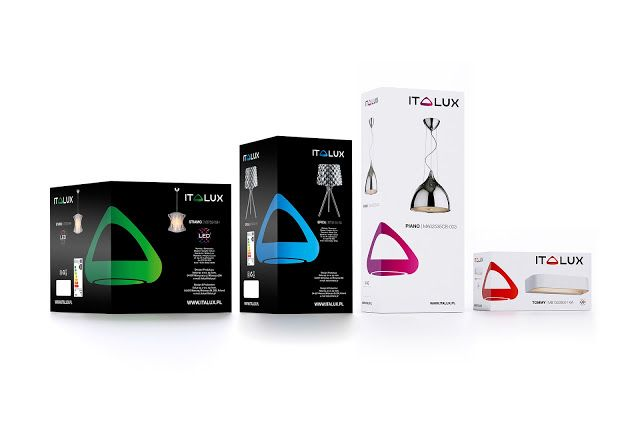 ITALUX (Concept) on Packaging of the World - Creative Package Design Gallery
