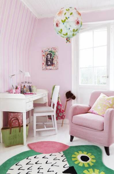 Children Bedroom Scandinavian Design Inspiration 2