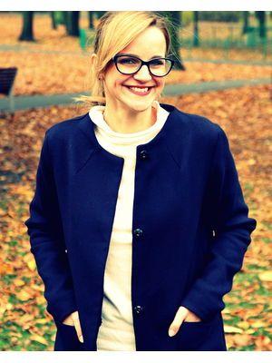Pokażcie nam więcej tak pięknie uszytych jesiennych lub zimowych płaszczy :)