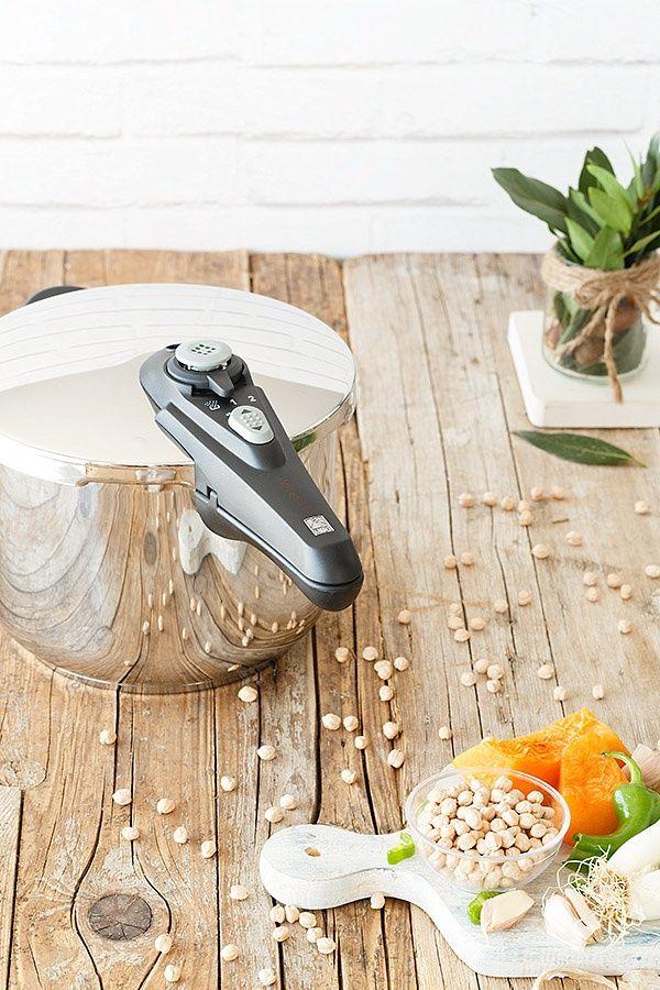 OLLA RÁPIDA VITESSE - Menaje hogar y cocina. Accesorios y utensilios de cocina. BRA.