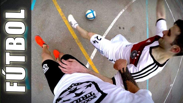 Play Football Like Guido - Football Tricks Online LifeStyle of Street Soccer