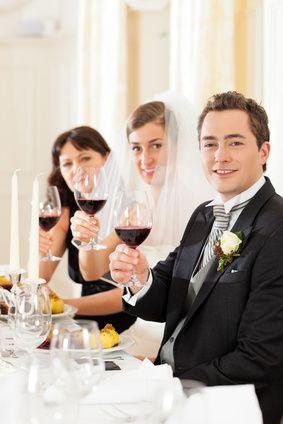 Hochzeitsspiel für Brautpaar & Gäste