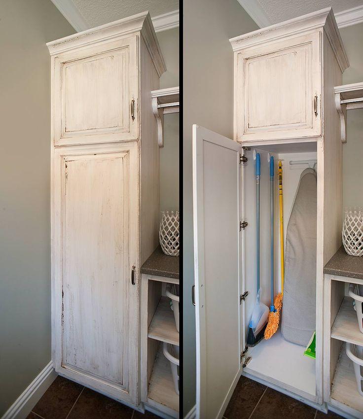 Laundry Small Organization Diy Room