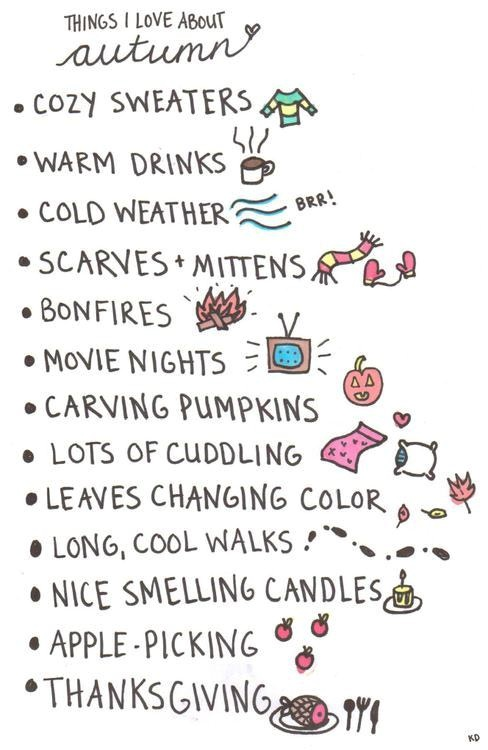 list of kind things to do