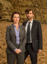 Broadchurch - Série TV 2013 - AlloCiné