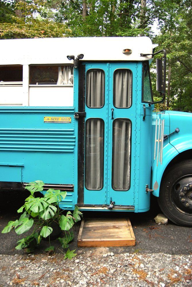 Top 25 ideas about School Bus House on Pinterest Bus house