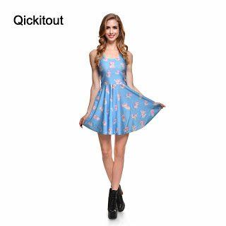 Интернет магазин от Никитича: платье плиссированные платья печать