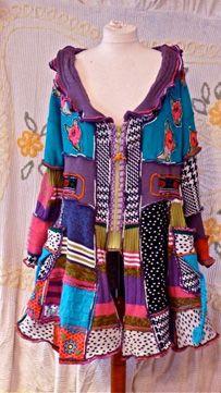 Maatkleding Assen, Lodicha, ceatieve kleding en accessoires