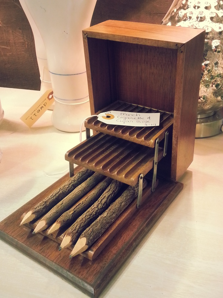 19 Best Images About Cigar Box Crafts On Pinterest