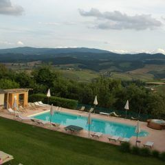 Terre di Casole - Hidden destinations in Tuscany: Colle Val d'Elsa and Val d'Orcia