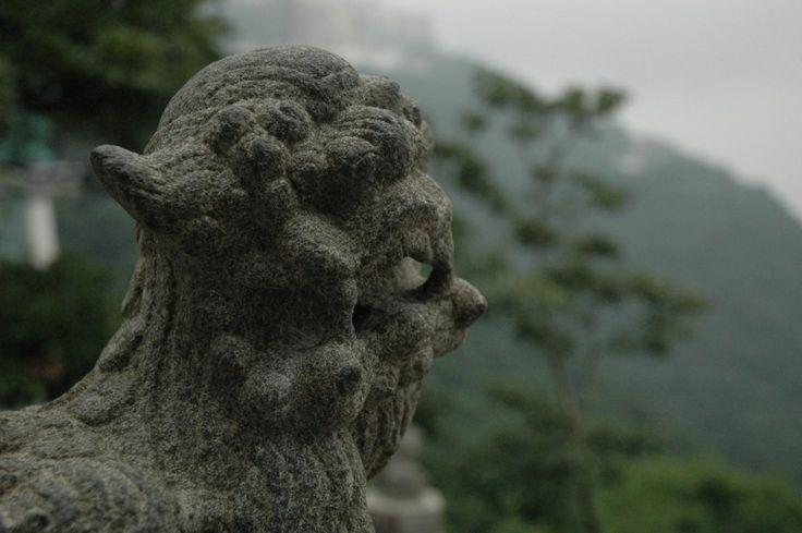 Peak gargoyle Photo - Visual Hunt
