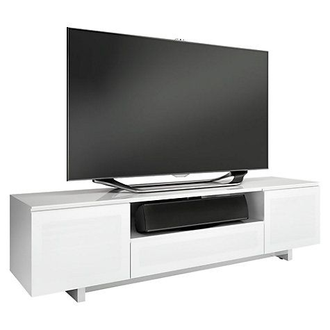 Fancy BDI Nora Slim TV Stand for TVs up to
