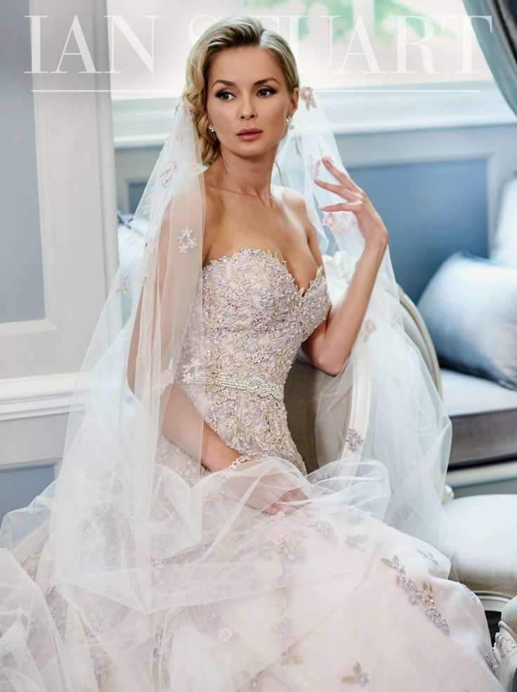 Forget Me Not [Ian Stuart, Unforgettably Me Collection]