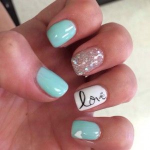 best 25 cute gel nails ideas on pinterest gel manicure designs grey gel nails and gel nail. Black Bedroom Furniture Sets. Home Design Ideas