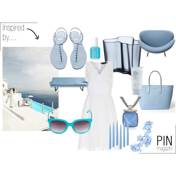"""Inspired by a photo.... No.6"" by pinmagazinonline on Polyvore"