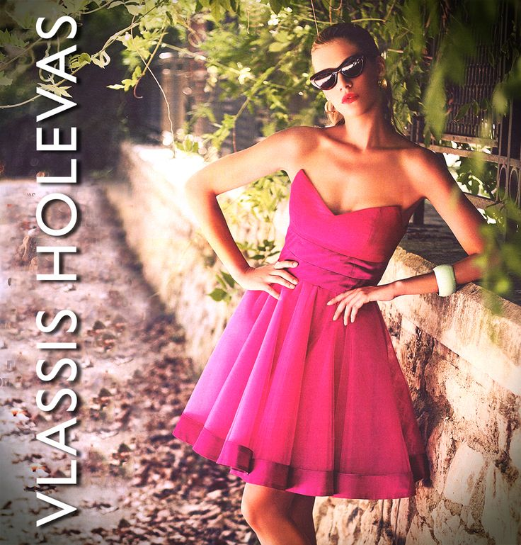 Have a wonderful stylish day #vlassisholevas #fab #style #dress