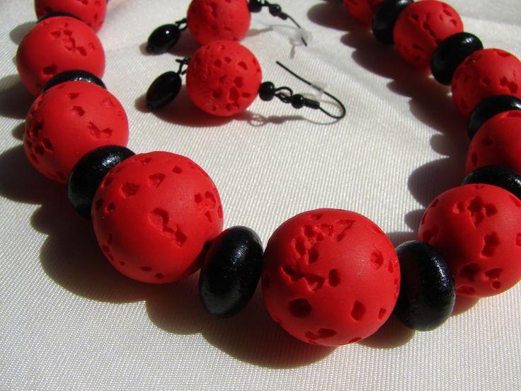 Červené lávovky