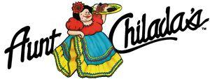 Aunt Chiladas