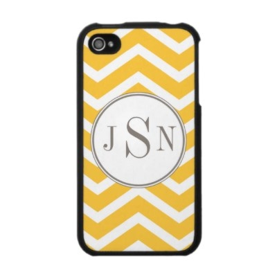 Chevron Monogram iPhone 4 caseIphone Cases, Iphone 4S, Monograms Iphone, Style Pinboard, Iphone 4 Cases, Monograms Design, Products, Chevron Monograms