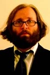 Daniel Kitson - The best comedian I have seen.