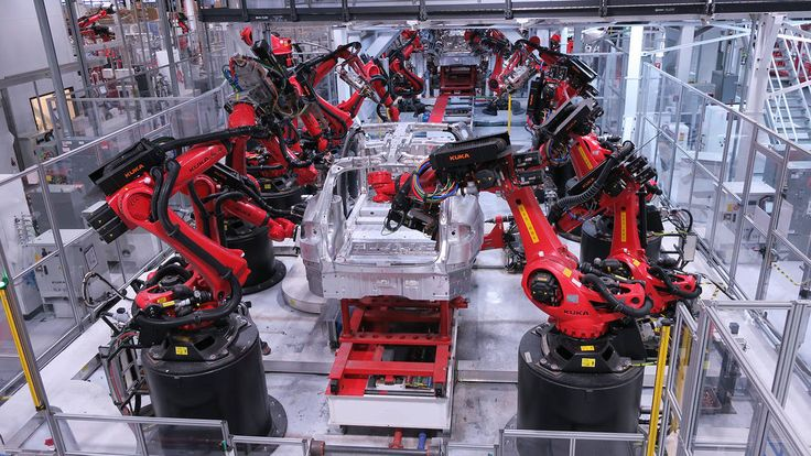 I grew up on the east side of San Francisco Bay, about 30 miles north of the Tesla assembly plant in Fremont, and it gives me a certain sense of pride that cars are still being built in the East Bay ...