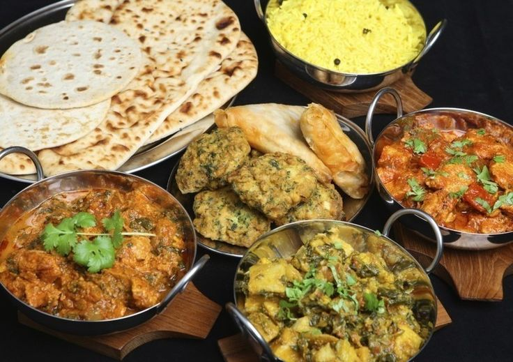 Scientists have figured out what makes Indian food so delicious