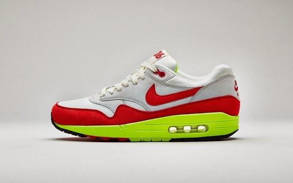 Serendipity: HAPPY BIRTHDAY NIKE AIR MAX