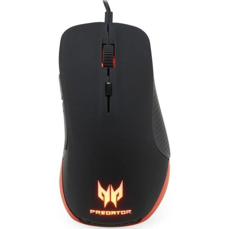 Mouse gaming Acer Predator PMW510