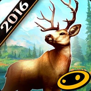 DEER HUNTER 2016 v1.0.0 Mega MOD APK   DEER HUNTER 2016  Here comes another sequel to the super smashed hit DEER HUNTER first it was deer hunter 2014 and now its jumped to 2016 with lots of new animals and scenarios to enjoy.  Features  HUNT AROUND THE WORLD  Pursue trophies in unique and beautiful locations that span the globe from Alaska to Zimbabwe.  BAG BIG GAME ANIMALS  Hunt animals so real they nearly jump off the screen! Track down and bag the worlds most exotic and elusive game…