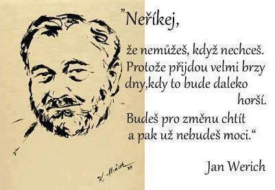 pan Werich Jan