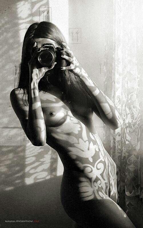 erotic model young