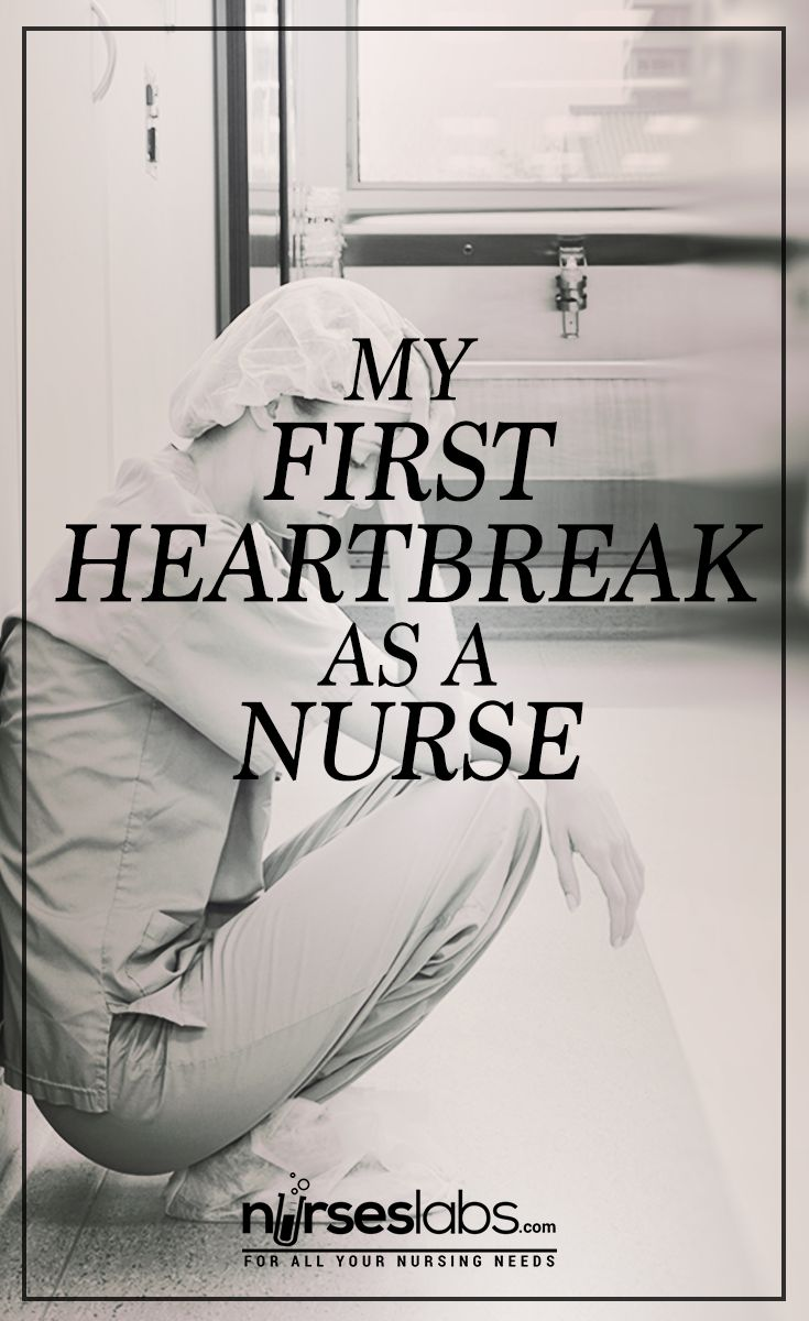 """A nurse's life in the hospital is like the living testament of the saying """"expect the unexpected"""". One moment everything is under control then suddenly, you're running around like it's the end of the world."""
