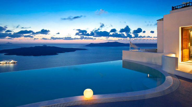Cosmopolitan Suites in Fira | Splendia