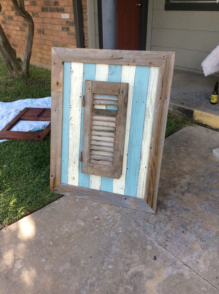 pallet furniture etsy. a personal favorite from my etsy shop httpswwwetsycom pallet furnitureshutterwall furniture r