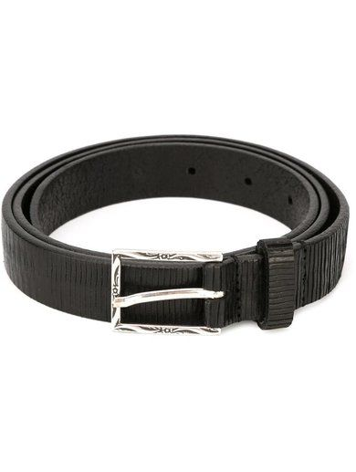 http://sellektor.com/on Dsquared2 Etched Buckle Belt