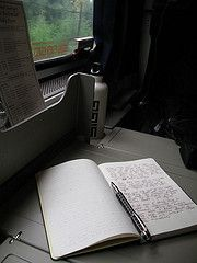 How to Write in a Journal Effectively