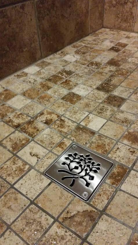 Pin by Walk in Shower Ideas  Wilfred Weihe on Shower