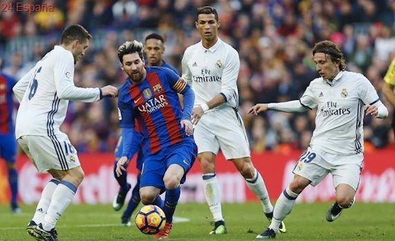 La Supercopa de España que enfrenta a Real Madrid y Barça ya tiene fechas