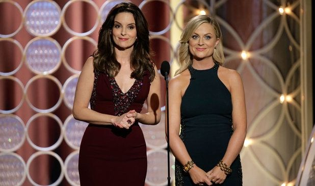 Tina Fey and Amy Poehler Reuniting on Film — The pair will star as sisters in 'The Nest' from 'SNL' writer Paula Pell.