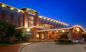 Five Star Hotels In Chattanooga Tn
