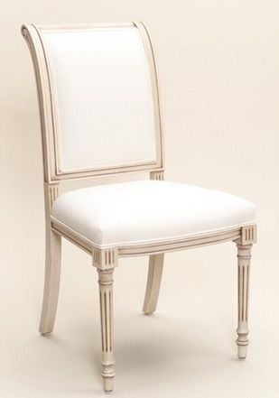Louisa Dining Chair - £749.00 - Hicks and Hicks